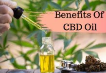 Benfits of CBD Oil