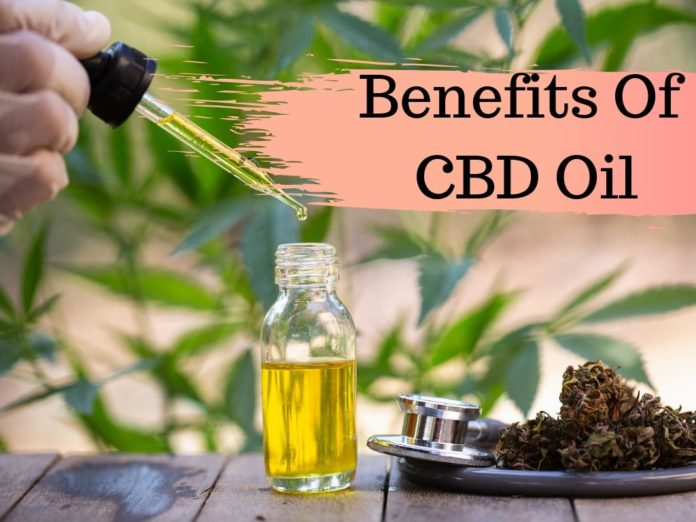 Benfits of CBD Oil