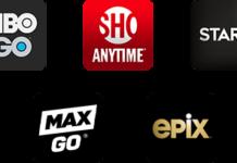 Premium Channels