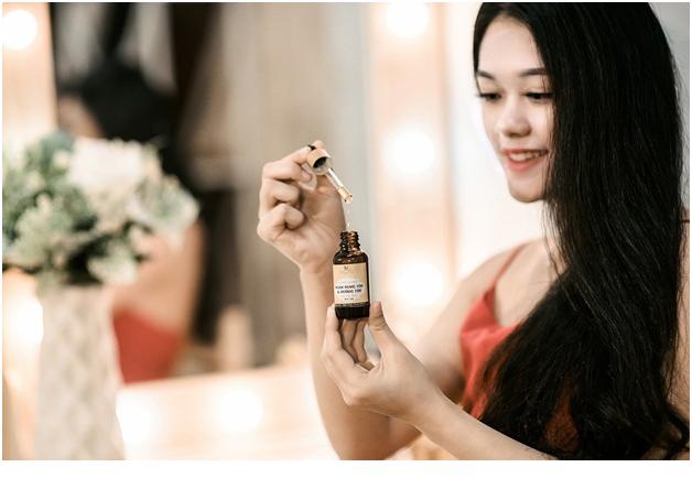 5 Best Hair Oil for Men in India