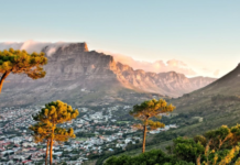 Weekend Getaway To Cape Town