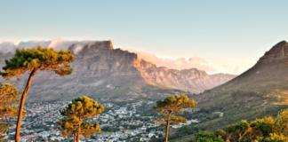Weekend Getaway To Cape Town
