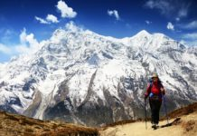 Trekking Destinations
