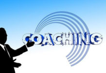 Coaching for IAS