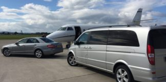 Manchester Airport Services