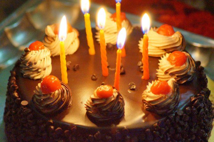 Indulge a Cake