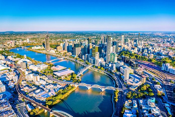 Australia Travel Destination