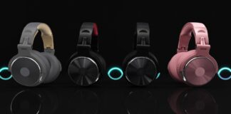 OneOdio Pro 10 headphone