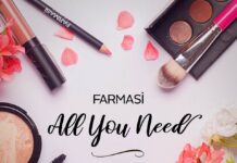 What is Farmasi - Farmasi Makeup Reviews