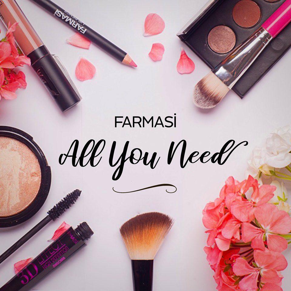 What is Farmasi - Farmasi Makeup Reviews