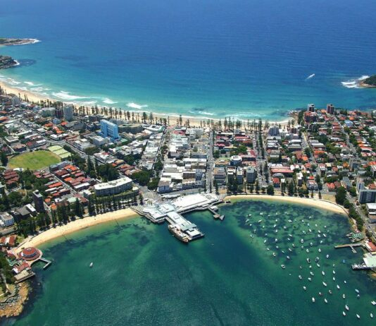 Manly: Sydney