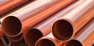 pipe relining in Alexandria