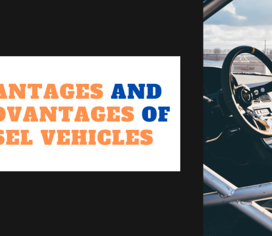 Advantages and Disadvantages of Diesel Vehicles