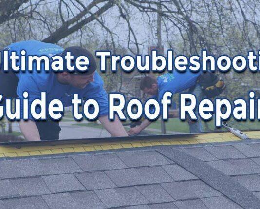 Roof Repair Guide