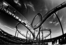 Seven Thrillingly Fast Roller Coasters in the World